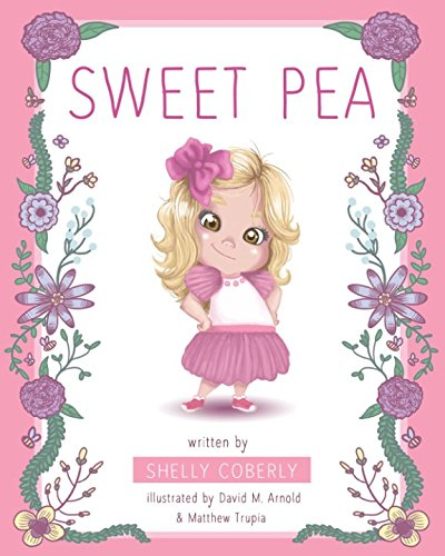 Sweet Pea (Book Sweet Pea)