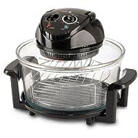 Fagor 670040380 12 Quart Halogen Tabletop Oven