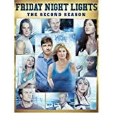 Friday Night Lights: The Second Season