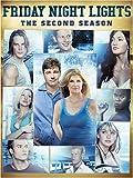 Friday Night Lights: Season 2 (DVD)