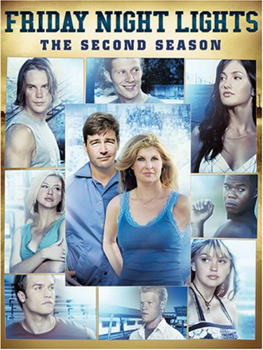 Friday Night Lights Season 2 product image