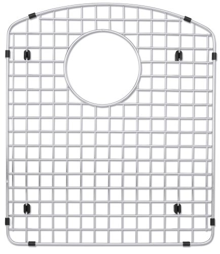 (Blanco 220-998 Stainless Steel Sink Grid)