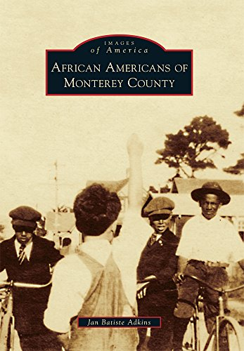 Search : African Americans of Monterey County (Images of America)