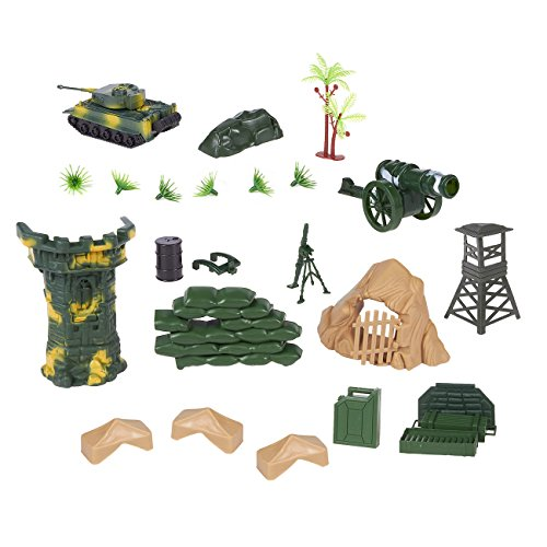 The 8 best military action figures sets