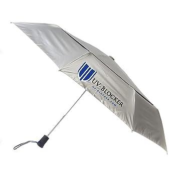 UV-Blocker paraguas compacto protección UV