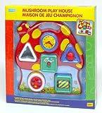 megcos Mushroom Play House
