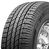 Uniroyal Laredo Cross Country Tour Radial Tire - 235/65R17 103T