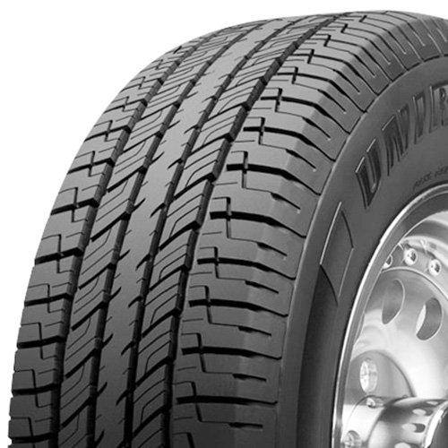 07 Gmc Sierra Cross - Uniroyal Laredo Cross Country Tour Radial Tire - 265/70R17 115T