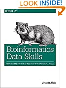 #7: Bioinformatics Data Skills: Reproducible and Robust Research with Open Source Tools