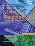 img - for Competency Manual for Lindh/Pooler/Tamparo/Dahl/Morris' Delmar's Comprehensive Medical Assisting: Administrative and Clinical Competencies, 5th book / textbook / text book