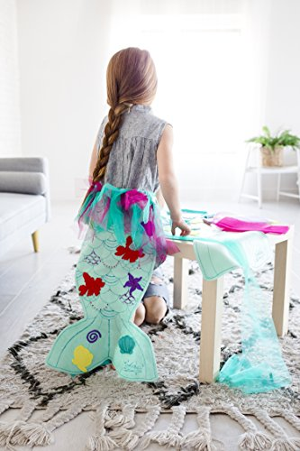 Design Your Own Mermaid Tail Games