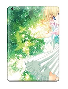 Austin B. Jacobsen's Shop 7257057K54132517 Defender Case With Nice Appearance (anime Girls 16) For Ipad Air
