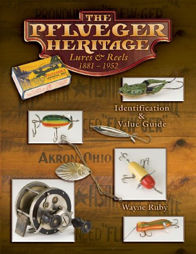 - The Pflueger Heritage Lures & Reels 1881-1952