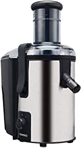 Kenwood JEM500SS Juice Extractor Silver