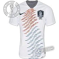 Camisa Coreia do Sul - Modelo II