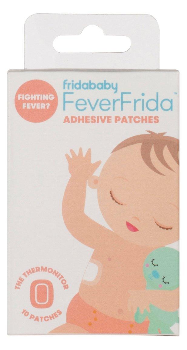 FridaBaby FeverFrida Adhesive Patches for..