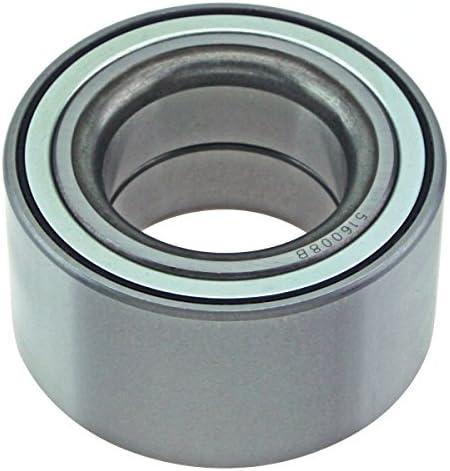 1 Pack Cross Reference: National 516008// Timken 516008// SKF Grw259 WJB WT516008 Rear Wheel Bearing//Tapered Roller Bearing