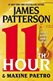 11th Hour (Women's Murder Club (Hardcover)) - Large Print [ 11TH HOUR (WOMEN'S MURDER CLUB (HARDCOVER)) - LARGE PRINT BY Patterson, James ( Author ) May-07-2012