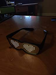 518790c19e3 Buy CHEMION LED Glasses - Hot sale! - FREE 2-3 Day Shipping!