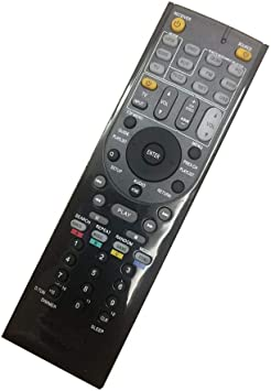 Remote Control for Onkyo HT-R680 by Tekswamp