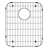 VIGO Stainless Steel Bottom Grid, 12.25-in. x 14.25-in.