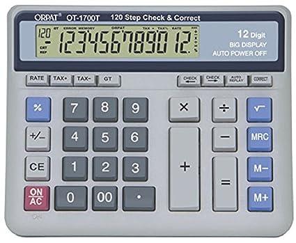 Calculator thecalculatorstore