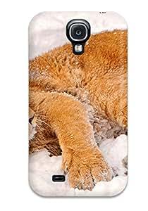 Excellent Design Lion Case Cover For Galaxy S4 9696488K35285303