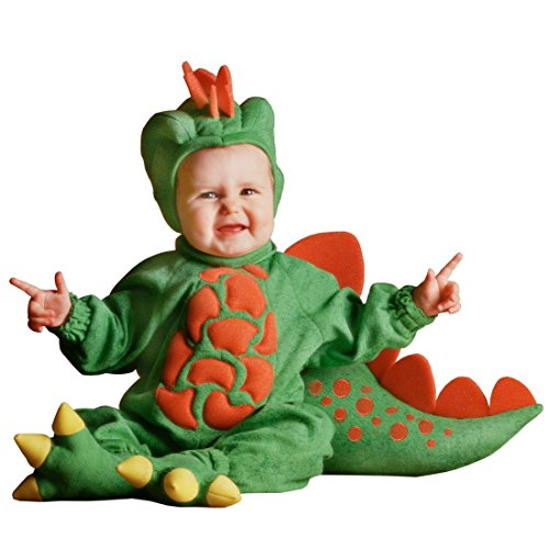 Tom Arma Dino Web 12-18 Month
