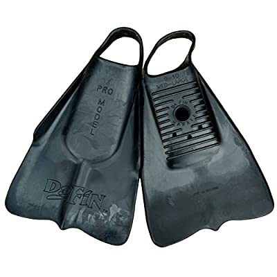 DaFin Black Swimfins - M
