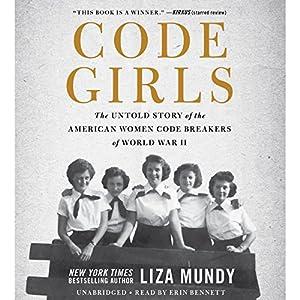 Code Girls Audiobook
