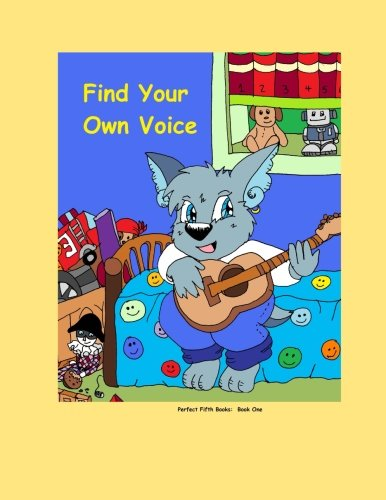 Read Online Find Your Own Voice (Live Well and Grow) PDF