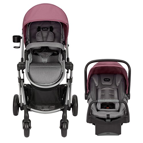 Buy the best car seat and stroller combo