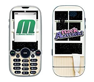 Zing Revolution MS-AAUS10200 Samsung Gravity 2 - SGH-T469