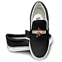 TAYC CarmeloA Dunk New Design Shoes Black