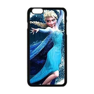 diy zhengFrozen fresh magical girl Cell Phone Case for iphone 5/5s/