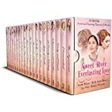 Sweet River Everlasting Love: 20 Book Sweet and Inspiring Romance Collection