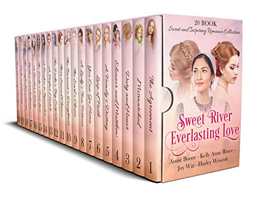 - Sweet River Everlasting Love: 20 Book Sweet and Inspiring Romance Collection