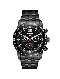 Traser Big Date, Chronograph Watch T4004BDC