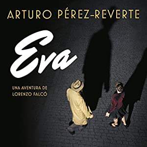 Eva [Spanish Edition] Hörbuch