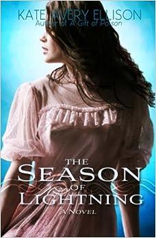 Book The Season of Lightning