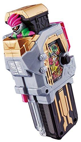 Kamen Rider Ex-Aid DX Maximum Mighty X Gashat