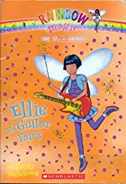 Ellie the Guitar Fairy (Music Fairies…