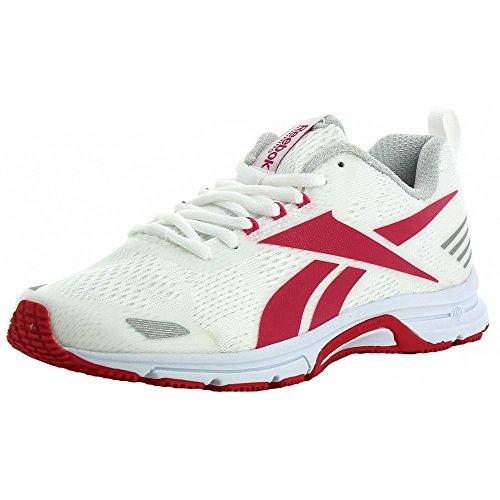 white Reebok Para Mujer Bd5478 Skull Zapatillas De Grey Blanco Pink Craze Running Trail 8qT84xr