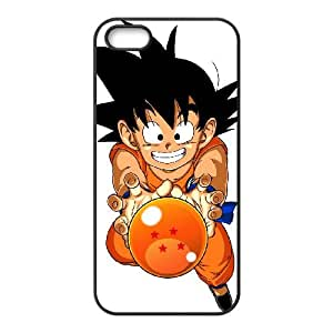 Dragon Ball iPhone 4 4s Cell Phone Case Black Phone cover P561358