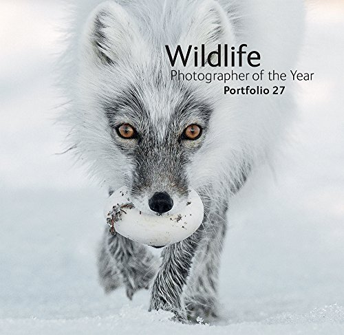 For more than 50 years, the Wildlife Photographer of the Year competition has championed honest and ethical wildlife photography, while pushing the boundaries of artistic freedom, technical skill, and narrative excellence. This powerful collection...