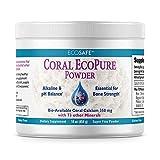 Coral LLC Eco Pure Coral Calcium Powder 16 Ounces