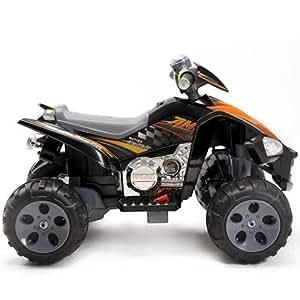 Amazon.com: Mini Motos 007 Kids ATV 4 Wheeler Ride On 12V