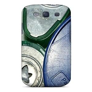 Galaxy S3 WuveuBn3794YTBtQ Perforadora De Figuras Tpu Silicone Gel Case Cover. Fits Galaxy S3