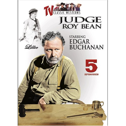 Judge Roy Bean V.2 by Echo Bridge Home Entertainment