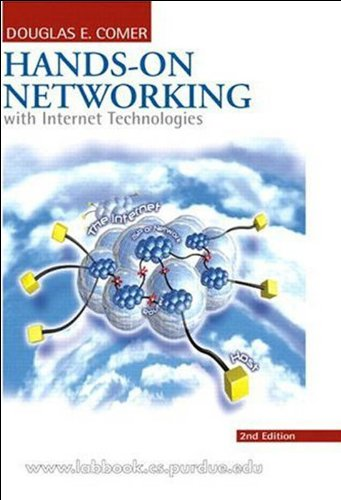 Download Hands-on Networking with Internet Technologies (2nd Edition) Pdf